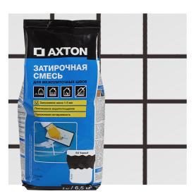 Затирка цементная Axton А.200 цвет черный 2 кг