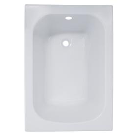 Ванна Solo акрил 100x70 см
