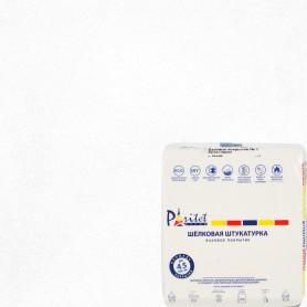 Жидкие обои Базовое покрытие 1 0.9 кг цвет белый