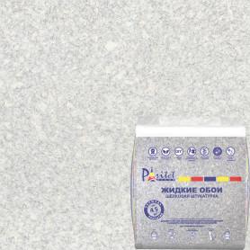 Жидкие обои Текстурное покрытие 12 0.9 кг цвет кварцевый