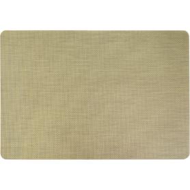 Салфетка сервировочная «Классика», 30x45 см, цвет экрю