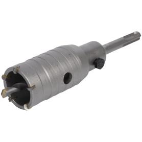 Коронка по кирпичу SDS-plus Спец, D40 мм