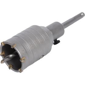 Коронка по кирпичу SDS-plus Спец, D50 мм