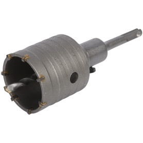 Коронка по кирпичу SDS-plus Спец, D60 мм