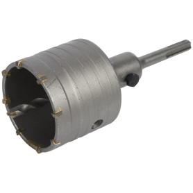 Коронка по кирпичу SDS-plus Спец, D68 мм