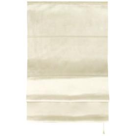Штора римская «Милфид», 60x160 см, цвет ваниль