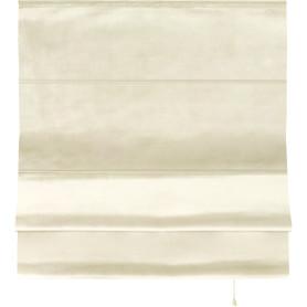Штора римская «Милфид», 140x190 см, цвет ваниль