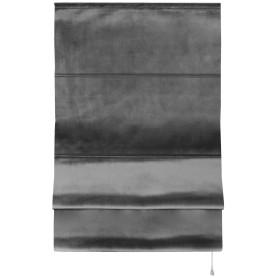 Штора римская «Милфид», 60x160 см, цвет серый