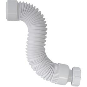 Труба гофрированная Mcalpine раздвижная 1.1/4 40/50,мм длина 500 мм