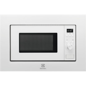 Микроволновая печь встраиваемая ELECTROLUX LMS2173EMW, цвет белый