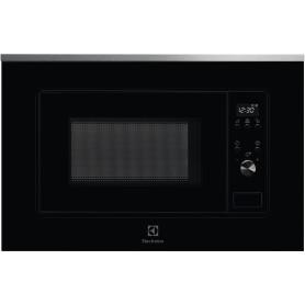 Микроволновая печь встраиваемая ELECTROLUX LMS2173EMX, цвет чёрный