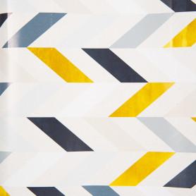 Бумага упаковочная «Узор» 70х100/1 лист