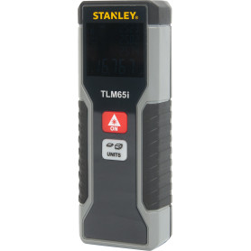 Дальномер лазерный Stanley TLM 65, дальность до 25 м