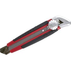 Нож Matrix 18 мм винтовой фиксатор