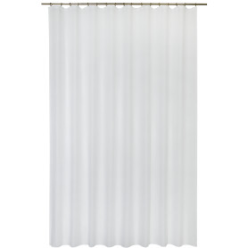 Тюль на ленте «Ромбы», 250x280 см, геометрия, цвет белый