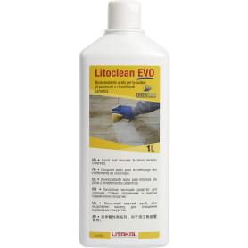 Очиститель кислотный Litoclean Evo 1 л