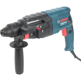 Перфоратор SDS-plus Bosch GBH 240, 790 Вт, 2.7 Дж
