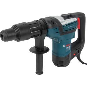 Перфоратор SDS-max Bosch GBH 5-40 D, 1100 Вт, 8.5 Дж