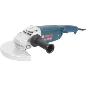 УШМ (болгарка) Bosch GWS 22-230 H, 2200 Вт, 230 мм