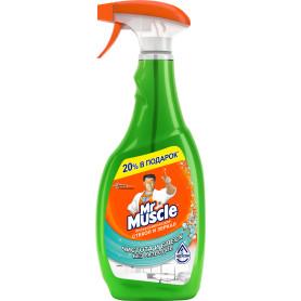 Средство для мытья стекол Мr.Muscle «Профессионал» 750 мл
