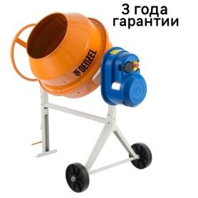 Бетоносмеситель Denzel 0.55 кВт 130 л