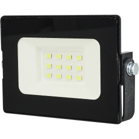 Прожектор светодиодный уличный SMD Volpe Q513 10 Вт зелёный свет IP65