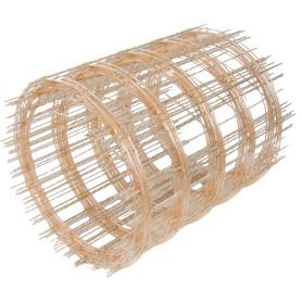 Сетка композитная 50х50 мм Ø2 мм 0.5х2 м