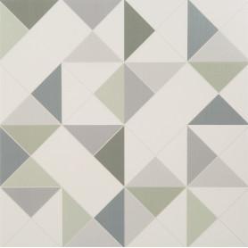 Плитка напольная «Керкира» 7П 40x40 см 1.76 м² цвет мультиколор