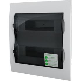 Щит распределительный Schneider Electric ЩРВ-П-24, 2x12 модулей