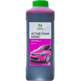 Средство для бесконтактной мойки Grass Active Foam Magic, 1 л