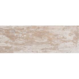 Керамогранит «Клэпборд» 20х60 см 0.84 м² цвет бежевый