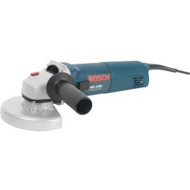 УШМ (болгарка) Bosch GWS 1000, 1000 Вт, 125 мм