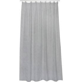 Тюль на ленте Chuli 200x280 см цвет светло-серый