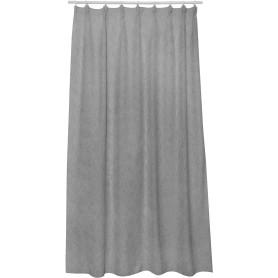Тюль на ленте Chuli 200x280 см цвет серый