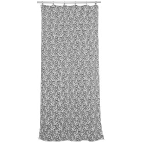 Тюль на ленте Gimmigela 140x280 см цвет серый