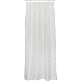 Штора на ленте Saser Kangri 160x280 см цвет белый