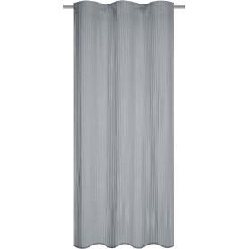 Штора на ленте Gangkhar 140x280 см цвет серый