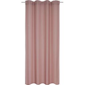 Тюль на ленте Jengish 250x280 см цвет коричневый