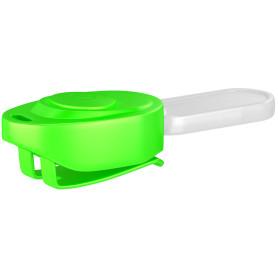 Фонарь-маячок «Фотон» SF-30, цвет зелёный
