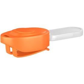 Фонарь-маячок «Фотон» SF-30, цвет оранжевый