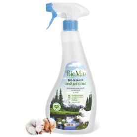 Средство для мытья окон BioMio 0.5 л