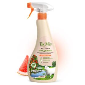 Чистящее средство для ванной комнаты BioMio грейпфрут 0.5 л