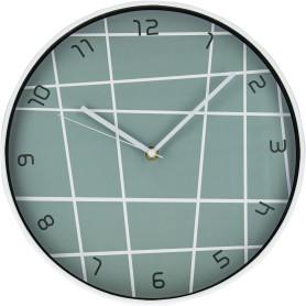 Часы настенные «Графика» 30 см