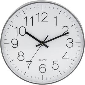 Часы настенные «Минимализм» 30 см