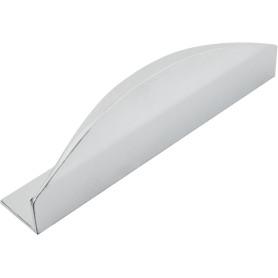Ручка-скоба мебельная S-4170 128 мм, цвет хром