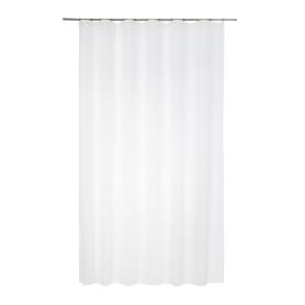 Тюль на ленте Emelyne 200x280 см цвет белый