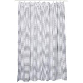 Тюль на ленте Lenael 300x280 см цвет белый