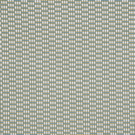 Штора на ленте Cais 200x280 см цвет сине-зелёный