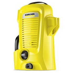 Мойка высокого давления Karcher K2 Universal, 1400 Вт, 110 бар, 360 л/ч