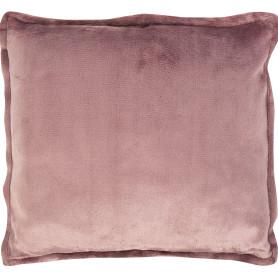Подушка «Prestige» 40х40 цвет розовый